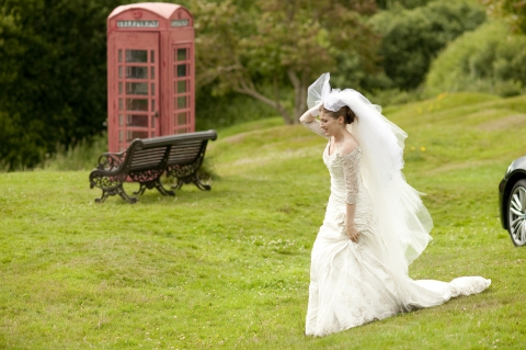 кадр №107626 из фильма Ловушка для невесты