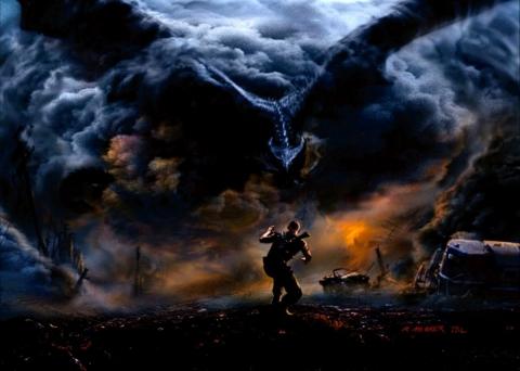 кадр №108587 из фильма Власть огня