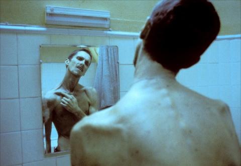 кадр №108619 из фильма Машинист