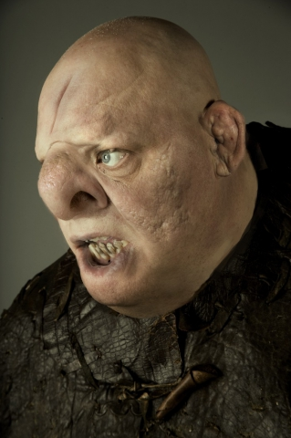 кадр №108648 из фильма Гарри Поттер и Дары Смерти: Часть вторая