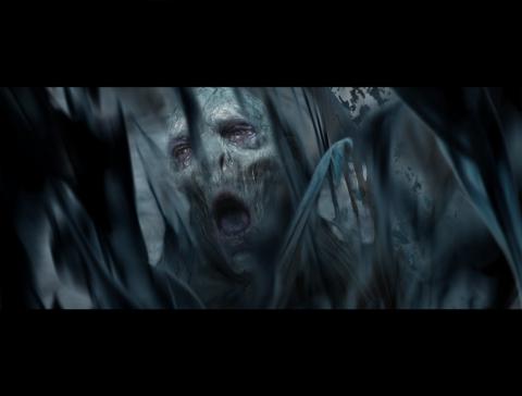 кадр №108659 из фильма Гарри Поттер и Дары Смерти: Часть вторая