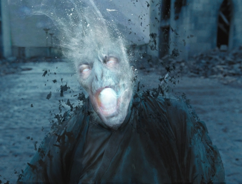 кадр №108660 из фильма Гарри Поттер и Дары Смерти: Часть вторая