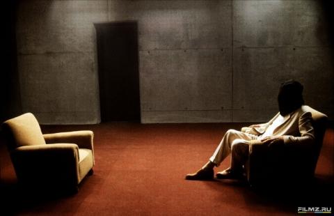 кадр №109141 из фильма Интакто