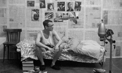 кадр №109171 из фильма Безразличие