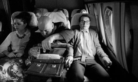 кадр №109181 из фильма Безразличие