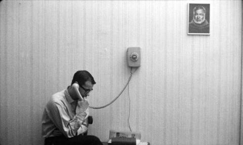 кадр №109182 из фильма Безразличие