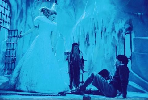 кадр №1092 из фильма Хроники Нарнии: Лев, Колдунья и Волшебный шкаф