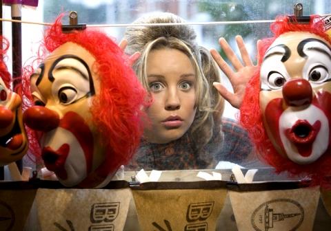 кадры из фильма Лак для волос