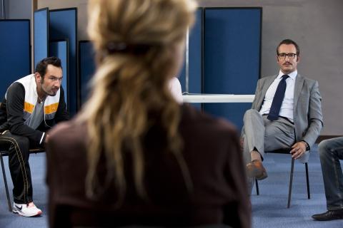 кадр №109694 из фильма Право на «лево»