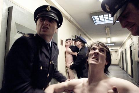 кадр №109720 из фильма Голод