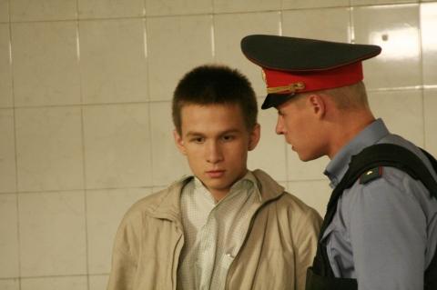 кадр №10982 из фильма Кремень