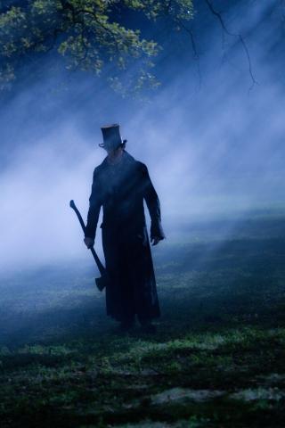кадр №109824 из фильма Президент Линкольн: Охотник на вампиров