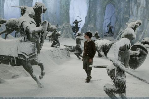 кадр №1100 из фильма Хроники Нарнии: Лев, Колдунья и Волшебный шкаф