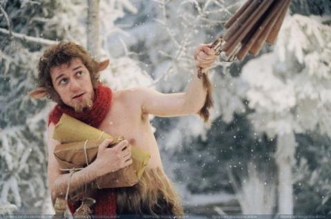 кадр №1101 из фильма Хроники Нарнии: Лев, Колдунья и Волшебный шкаф