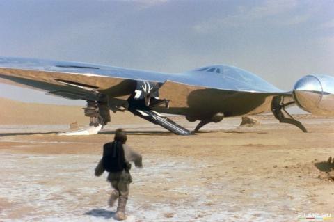 кадр №110325 из фильма Звездные войны: Эпизод I — Скрытая угроза