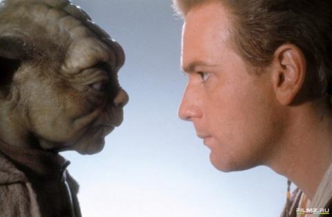 кадр №110335 из фильма Звездные войны: Эпизод I — Скрытая угроза