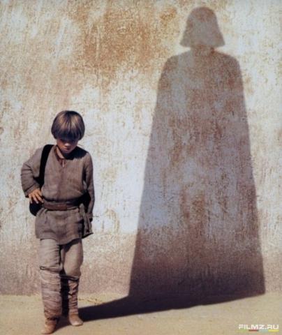 кадр №110336 из фильма Звездные войны: Эпизод I — Скрытая угроза