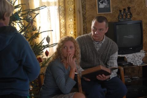 кадр №110457 из фильма Дом на обочине