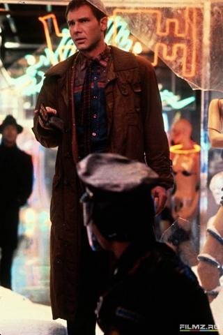 кадр №110616 из фильма Бегущий по лезвию