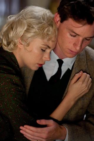 кадр №110624 из фильма 7 дней и ночей с Мэрилин