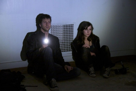 кадр №110782 из фильма Искатели могил