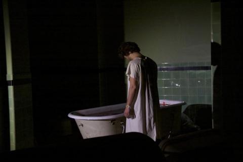 кадр №110783 из фильма Искатели могил
