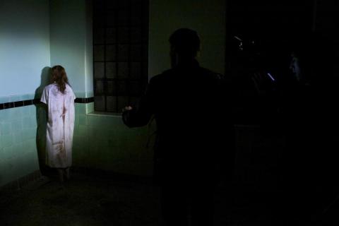 кадр №110785 из фильма Искатели могил