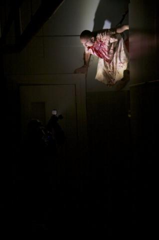 кадр №110792 из фильма Искатели могил