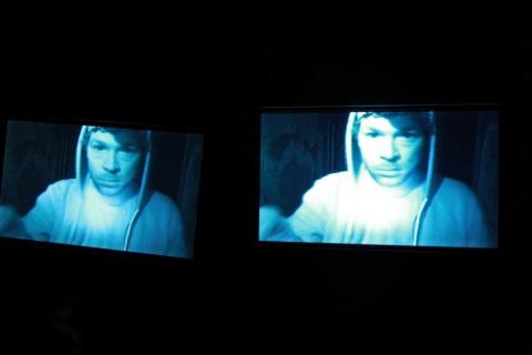 кадр №110793 из фильма Искатели могил