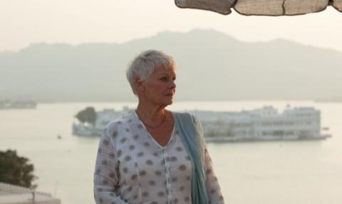 кадр №110797 из фильма Отель Мэриголд: Лучший из экзотических