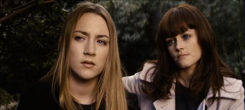 кадр №110992 из фильма Виолет и Дейзи