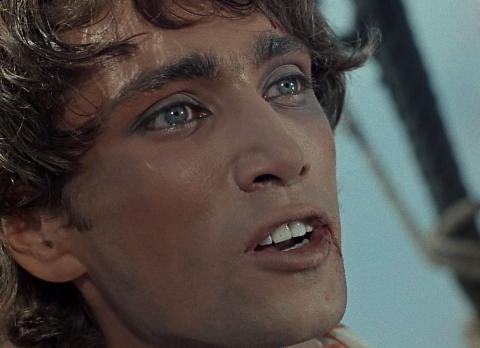 кадр №111167 из фильма Человек-амфибия