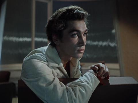 кадр №111168 из фильма Человек-амфибия