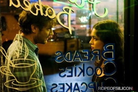 кадр №11125 из фильма Мои черничные ночи