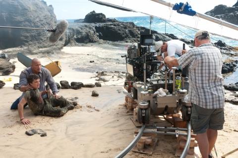 кадр №111285 из фильма Путешествие 2: Таинственный остров