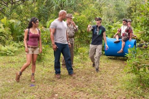 кадр №111289 из фильма Путешествие 2: Таинственный остров