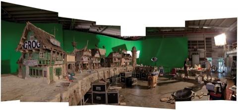 кадр №111993 из фильма Пираты: Банда неудачников