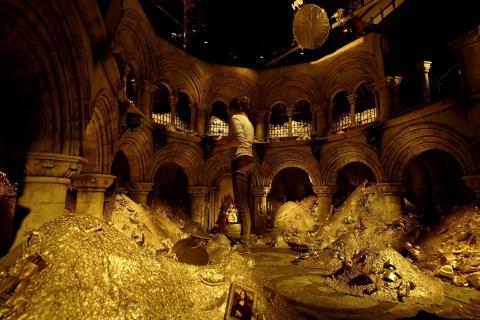 кадр №111996 из фильма Пираты: Банда неудачников