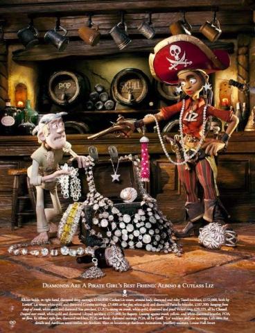 кадр №112004 из фильма Пираты: Банда неудачников