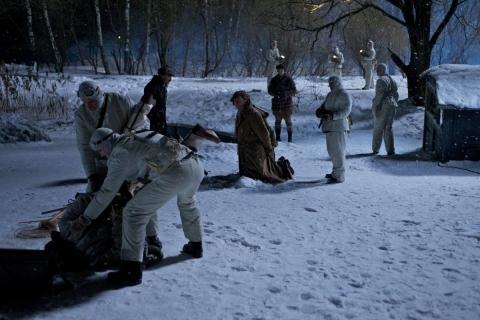 кадры из фильма Шпион