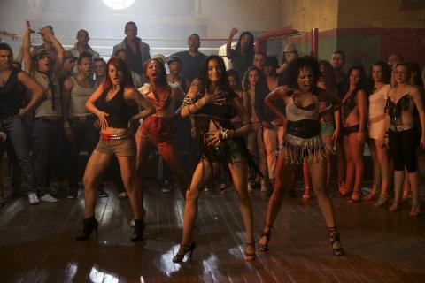 кадр №112521 из фильма Уличные танцы 2