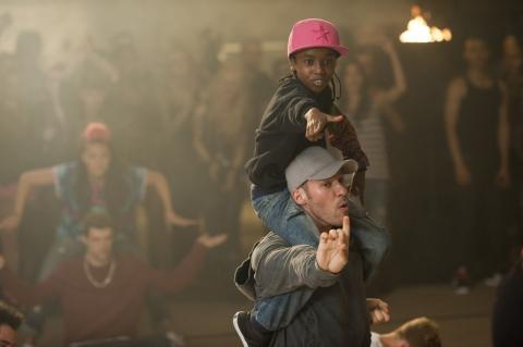 кадр №112529 из фильма Уличные танцы 2