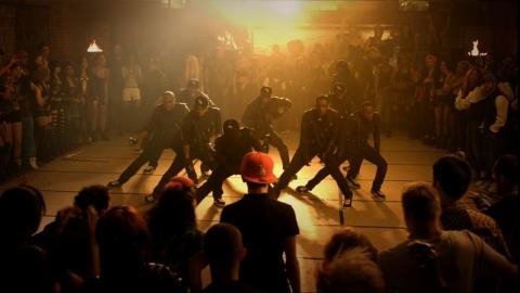 кадр №112535 из фильма Уличные танцы 2