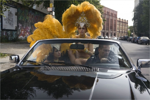 кадр №112680 из фильма Мужчины в большом городе