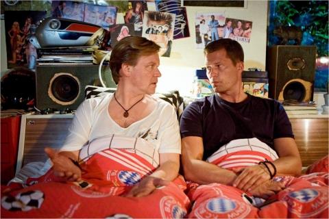 кадр №112703 из фильма Мужчины в большом городе 2