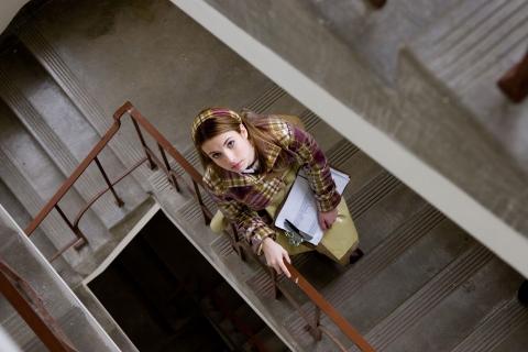 кадр №11286 из фильма Нэнси Дрю