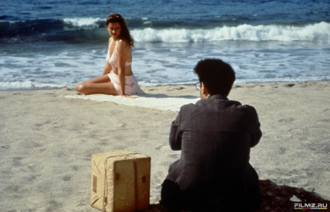 кадр №113464 из фильма Бартон Финк