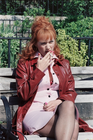 кадр №113482 из фильма Любовь и сигареты