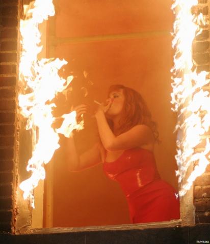 кадр №113487 из фильма Любовь и сигареты