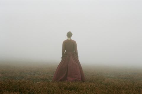 кадр №113744 из фильма Грозовой перевал